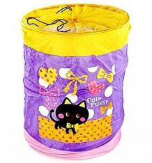 Купить корзина для игрушек shantou gepai котенок ( id 199848 )