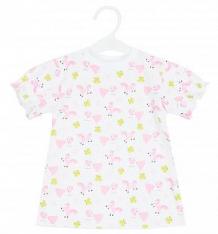 Купить футболка бамбук, цвет: мультиколор ( id 9586011 )