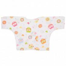 Распашонка футболка/брюки Звездочка, цвет: в ассортименте ( ID 4767577 )