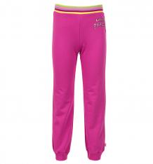 Купить брюки mm dadak, цвет: розовый ( id 412348 )