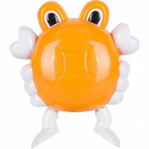 Купить игрушка для ванной игруша оранжевый краб ( id 2515208 )