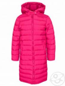 Купить пальто me&we, цвет: розовый ( id 11696662 )