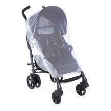 Москитная сетка для прогулочных колясок (универсальная) Chicco, белая Chicco 997130265