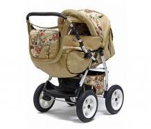 Купить коляска-трансформер bart-plast victoria pkl (надувные колеса)