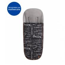 Купить накидка для ног для коляски cybex balios s values for life strength, черный cybex 997054868