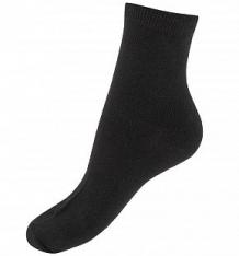 Купить комплект носки 5 пар infinity kids, цвет: черный ( id 9670818 )