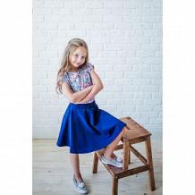 Купить юбка batik оксфорд, цвет: т.синий ( id 11320808 )