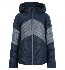Купить куртка ovas фанат, цвет: синий 22к67