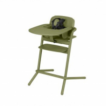 Купить столик к стульчику cybex lemo tray outback green cybex 997028463