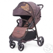 Купить прогулочная коляска happy baby ultima v2 x4, цвет: dog ( id 11957656 )
