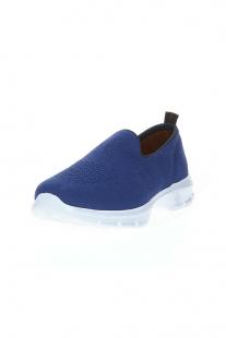 Купить кроссовки barcelo biagi 103 (010) синий