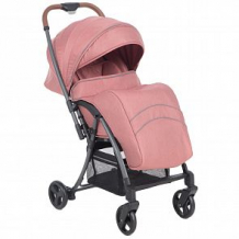 Купить прогулочная коляска corol s-6, цвет: розовый ( id 12155638 )