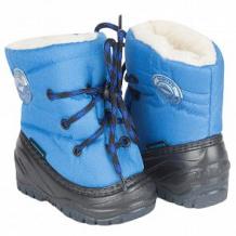 Купить сапоги ortotex, цвет: синий ( id 11533570 )