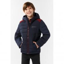 Купить finn flare kids куртка для мальчика ka19-81002 ka19-81002
