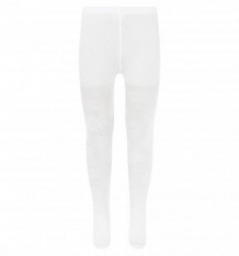 Купить колготки эра ромашки, цвет: белый ( id 8676295 )