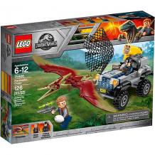 Купить конструктор lego jurassic world 75926: погоня за птеранодоном ( id 8005908 )