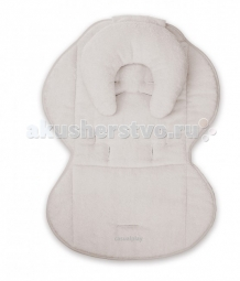 Купить casualplay матрас с подголовником sead-pad для колясок loop/livi bbt710160/975