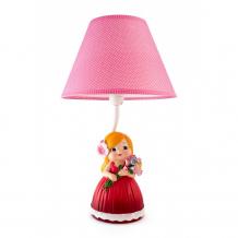 Купить светильник лючия 230 алёнушка детский настольный 4606400511427