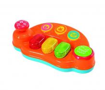 Купить музыкальный инструмент playgo пианино play 2462