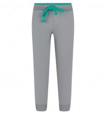 Купить брюки semicvet, цвет: серый/зеленый 1-949