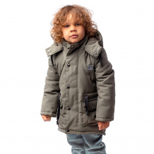 Купить куртка hoh loon, цвет: хаки ( id 11325500 )