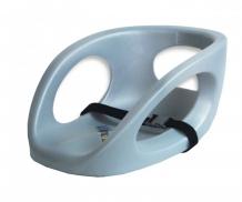 Купить санки khw сиденье allround seat для санок crazy shuttle silver