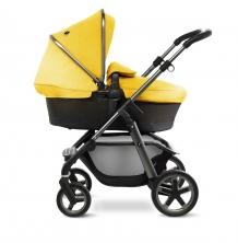 Купить дополнительный комплект аксессуаров к коляскам silver cross wayfarer/pioneer, graphite/yellow, цвет: жёлтый silver cross 996896674
