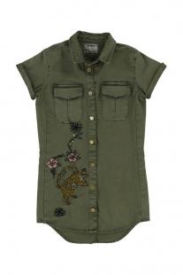 Купить платье zadig&voltaire ( размер: 150 12лет ), 10368376