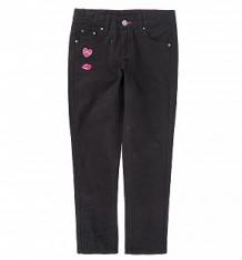 Купить брюки concept club, цвет: черный ( id 9730338 )