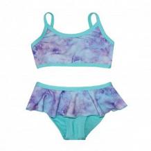 Купить купальник лиф/плавки котмаркот лазурный берег, цвет: бирюзовый ( id 12754024 )