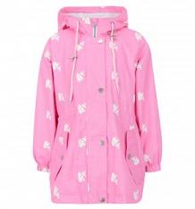 Купить плащ batik августа, цвет: розовый ( id 10266758 )