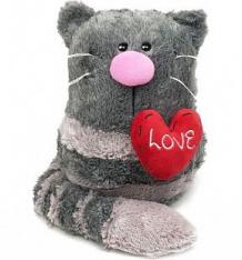Мягкая игрушка Gulliver Кото-фей с сердцем 23 см ( ID 6525037 )