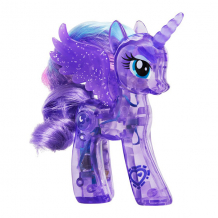 Купить hasbro my little pony b5362 май литл пони сияющие принцессы (в ассортименте)