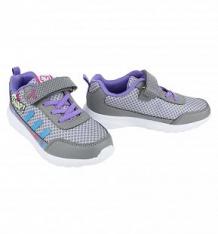 Купить кроссовки kakadu, цвет: серый ( id 5115301 )