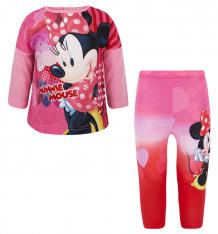 Купить комплект джемпер/брюки sun city 90109, цвет: розовый ( id 3906715 )