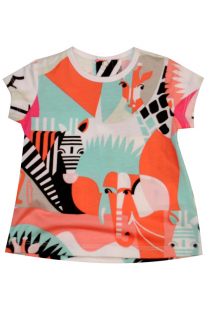Купить футболка kenzo ( размер: 6mес 6мес ), 10105921