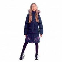 Купить пальто premont маршмеллоу, цвет: синий ( id 10961414 )