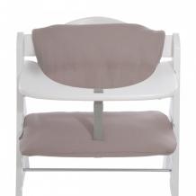 Купить hauck вкладыш в стульчик hauck haigh chair pad deluxe stretch 667613