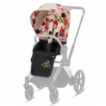 Купить набор чехлов прогулочного блока для коляски cybex priam iii fe spring blossom light, многоцветный cybex 997162310