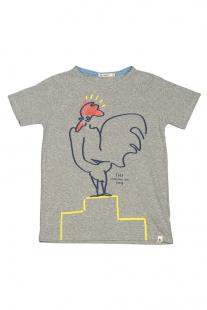 Купить футболка billybandit ( размер: 126 8лет ), 10368639