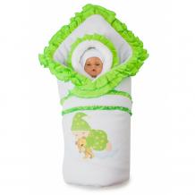 Купить babyglory комплект на выписку соня зима (6 предметов) k006