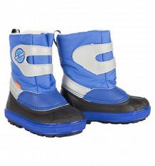Купить сапоги demar 414715, цвет: синий ( id 3374819 )