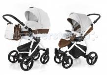 Купить коляска esspero grand newborn lux 2 в 1 шасси white 222502022