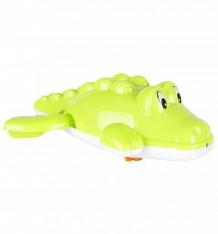 Купить игрушка для ванной игруша зеленый крокодил ( id 2515211 )