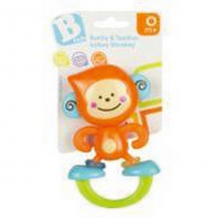 "Игрушка ""Веселая обезьянка"", BKids ( ID 5055392 )"