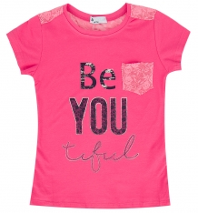 Купить футболка tuffy, цвет: розовый ( id 9890781 )