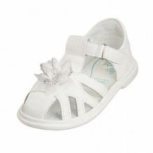 Купить сандалии топ-топ, цвет: белый ( id 11862256 )