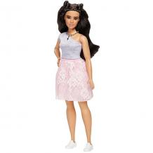 """Купить mattel barbie dyy95 куклы из серии """"игра с модой"""""""