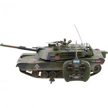 Купить радиоуправляемый танк hobby engine м1а1, 1:16 ( id 15122589 )