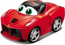 Купить bb junior машинка феррари с дистанционным управлением маленький водитель 16-82000
